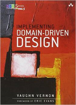 ImplementingDomainDrivenDesign