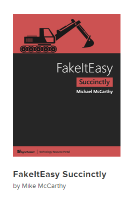 FakeItEasySuccinctly