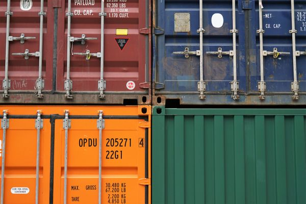 Containerizing NServiceBus Endpoints with Docker - Part 4: Docker Compose